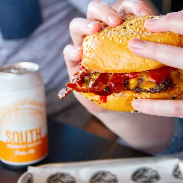 Best burgers, craft beer and BBQ in Perth