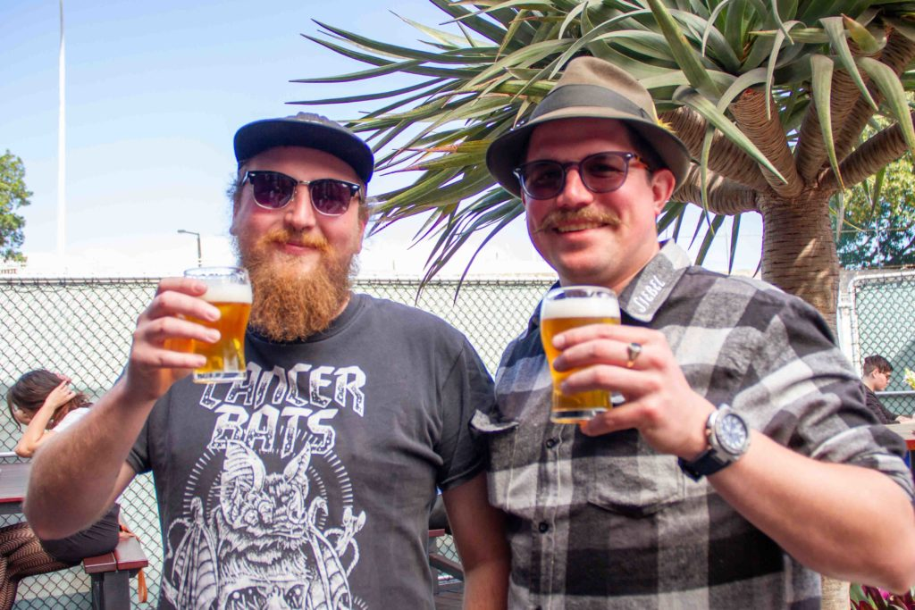 Burger, Craft Beer and BBQ Food Tour In Fremantle and Perth