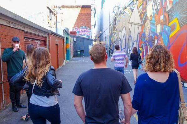 Perth City Secrets Foodie Adventure Tour 2