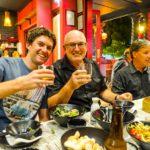 Buck's Party Celebrations Perth & Fremantle